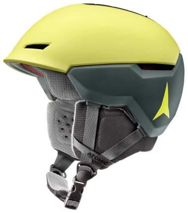 Горнолыжный шлем Atomic Revent+ LF 2017, желтый, M