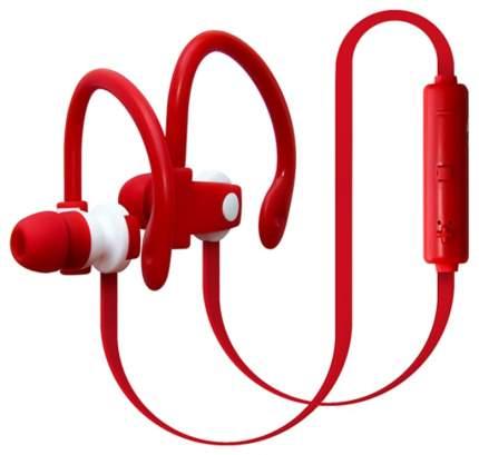Беспроводные наушники W.O.L.T. STN-182 Red