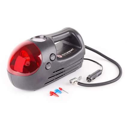 Компрессор автомобильный Autoprofi AP-080 12л/мин