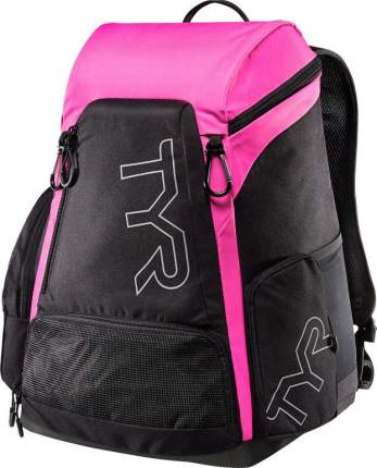 Рюкзак TYR Alliance, 30 л, 121 black/pink