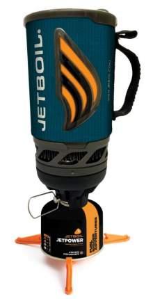Туристическая горелка газовая JetBoil + кастрюля Flash JB-FLMX