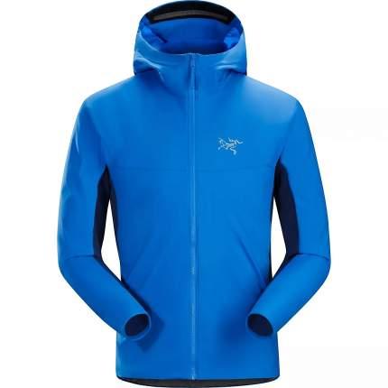 Куртка Arcteryx Procline Hybrid Hoody, iliad, XL INT