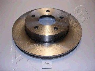 Тормозной диск Ashika 60-00-094