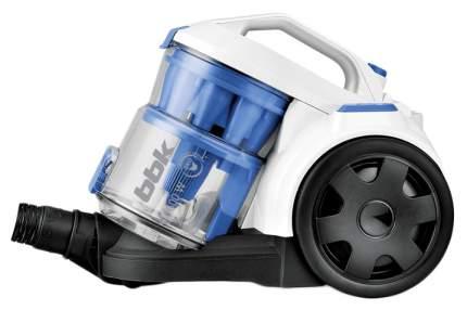 Пылесос BBK BV1501 White/Blue