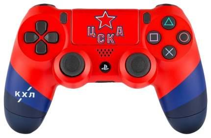 Геймпад Sony PlayStation DualShock 4 CUH-ZCT2E КХЛ ЦСКА