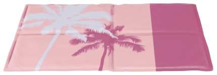 Коврик для собак Trixie охлаждающий 65х50 см 28698 розовый