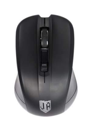 Беспроводная мышь Jet.A Comfort OM-U36G Black