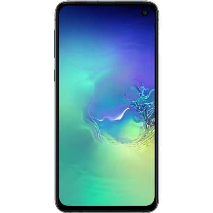 Смартфон Samsung Galaxy S10E SM-G970F/DS 128Gb Aquamarine