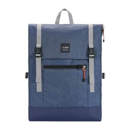 Рюкзак PacSafe Slingsafe LX450 голубой 45320601