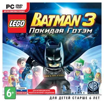 Игра LEGO Batman 3: Покидая Готэм для PC