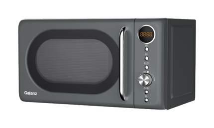 Микроволновая печь соло Galanz MOG-2072DG grey