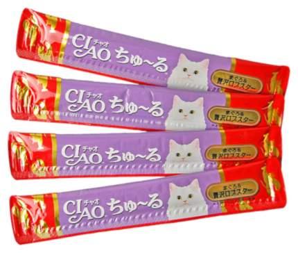 Лакомство для кошек Premium Pet Japan Королевский лобстер 56 г SC-149