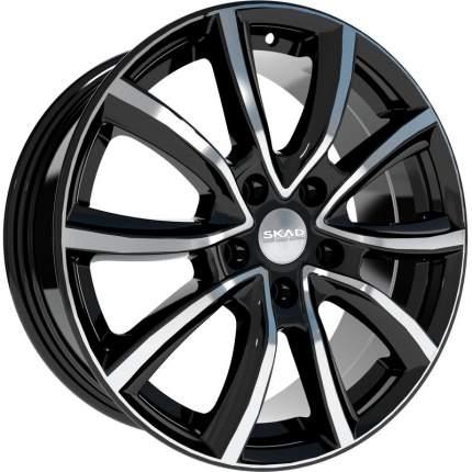 Колесные диски SKAD R17 7J PCD5x120 ET39 D72.6 1820105