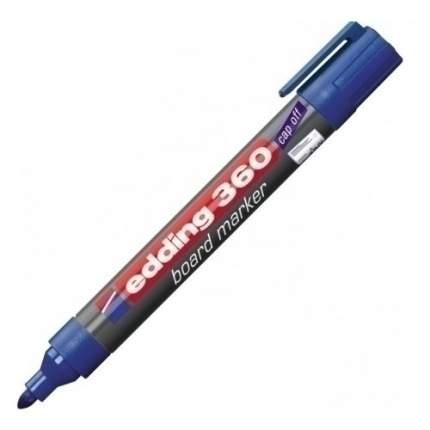 Борд-маркер 360, синий