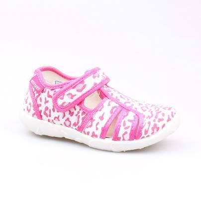 Текстильная обувь Котофей 421010-13 для девочек р.26