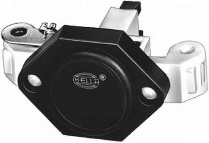 Регулятор генератора Hella 5DR004246-931