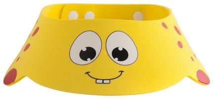 Козырек для мытья головы Roxy-kids желтый