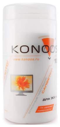Чистящее средство для экранов Konoos KBF-100
