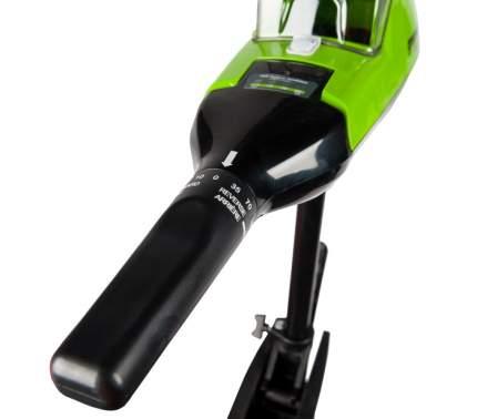 Лодочный мотор Greenworks 40В