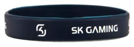 БраслетSK Gaming: Logo (FSKSILBRC17BL0000)