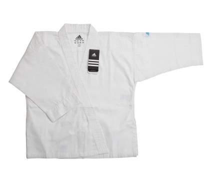 Кимоно Adidas Kids, white, 100/110