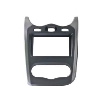 Переходная рамка для автомагнитолы Incar (Intro) RFR-N30 для Renault Sandero 2009 - 2013