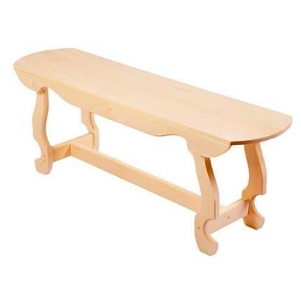 Скамейки для бани Лесодар ЛФ02