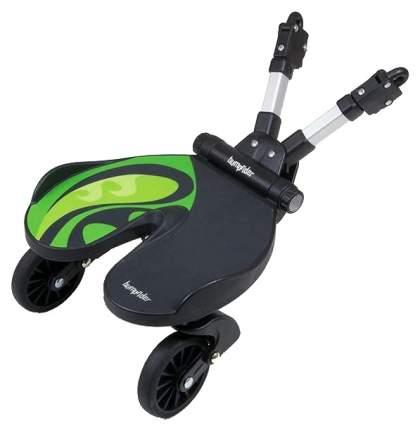 Подножка для второго ребенка Bumprider Зеленая