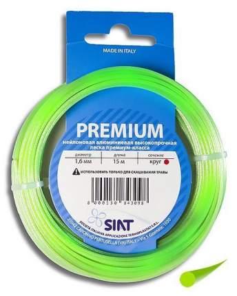 Леска для триммера SIAT Premium 1,6 мм/15 м 555002