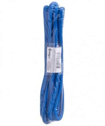 Скакалка для художественной гимнастики Amely RGJ-204, 3м, синий