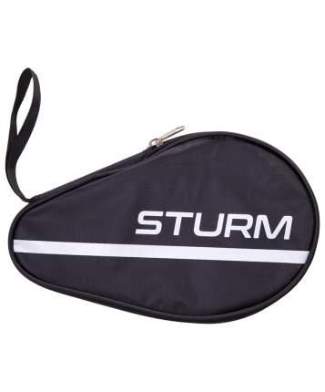 Чехол для ракетки Sturm CS-01 черный