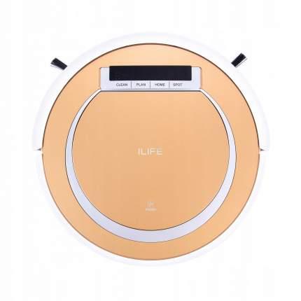 Робот-пылесос ILIFE V55 RUS Light Gold