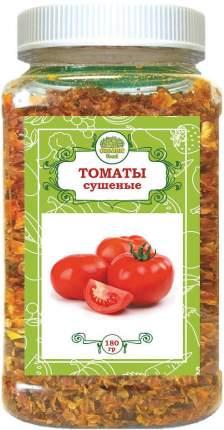 Томаты сушеные Organic Food 180 г