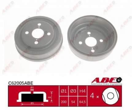 Тормозной барабан ABE C62005ABE