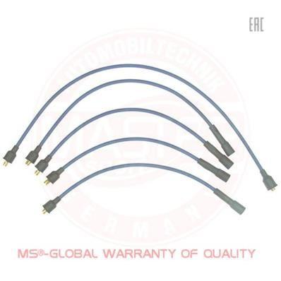 Комплект проводов зажигания MASTER-SPORT 2121-32-SET/5/-MS