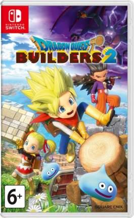Игра для Nintendo Switch Dragon Quest Builders 2