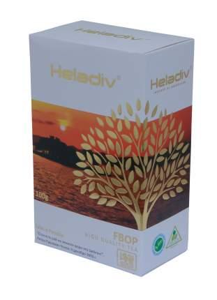 Чай черный листовой Heladiv FBOP 100 г