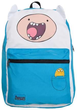 Рюкзак детский Adventure Time, Finn & Jake Финн и Джейк двусторонний