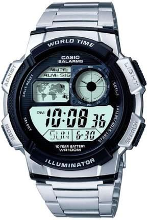 Наручные часы электронные мужские Casio Collection AE-1000WD-1A