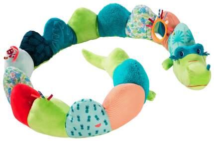 Развивающая игрушка Lilliputiens Крокодил Анатоль 83069
