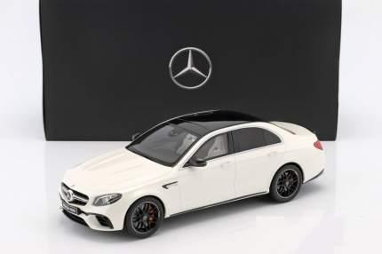 Коллекционная модель Mercedes-Benz B66965711