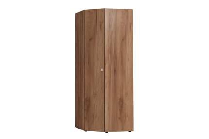 Платяной шкаф Hoff Neo 80326236 86,2х230х86,2, дуб табачный