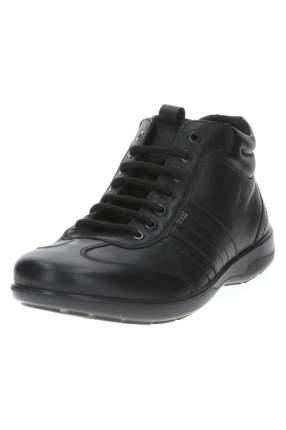 Ботинки мужские Ralf Ringer 582318ЧН черные 41 RU