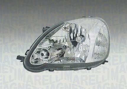 Фара передняя Magneti Marelli 713121617031