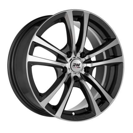Колесные диски Racing Wheels R17 7J PCD5x114.3 ET45 D67.1 87546977636