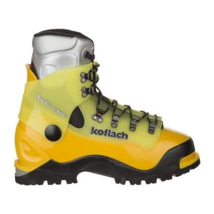 Ботинки Koflach Arctics Expe, yellow, 5 UK