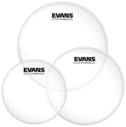 Набор пластиков EVANS ETP-HYDGL-S