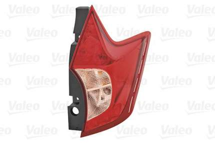 Задний фонарь VALEO 045215