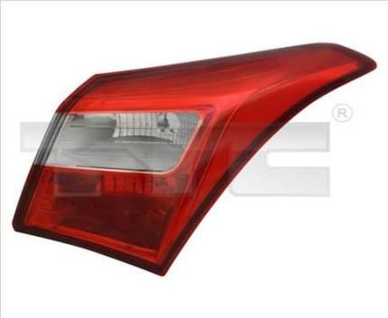 Задний фонарь TYC 11-12370-01-2