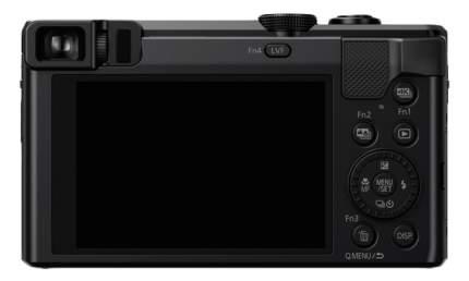 Фотоаппарат цифровой компактный Panasonic Lumix DMC-TZ80 Black